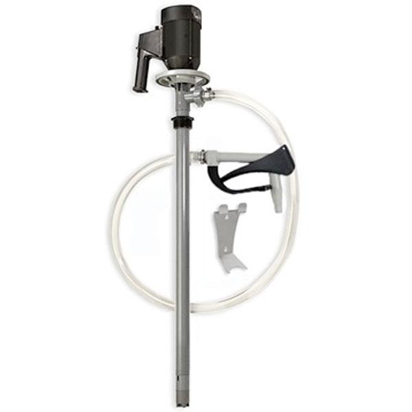 Kit Pompa in CPVC per trattamento acqua