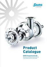 copertina catalogo SAWA